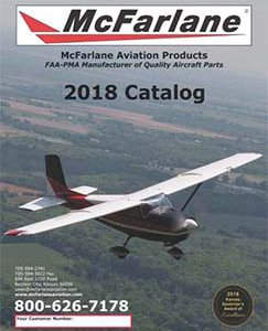 NEW MCFARLANE 2018 CATALOGUE AVAILABLE