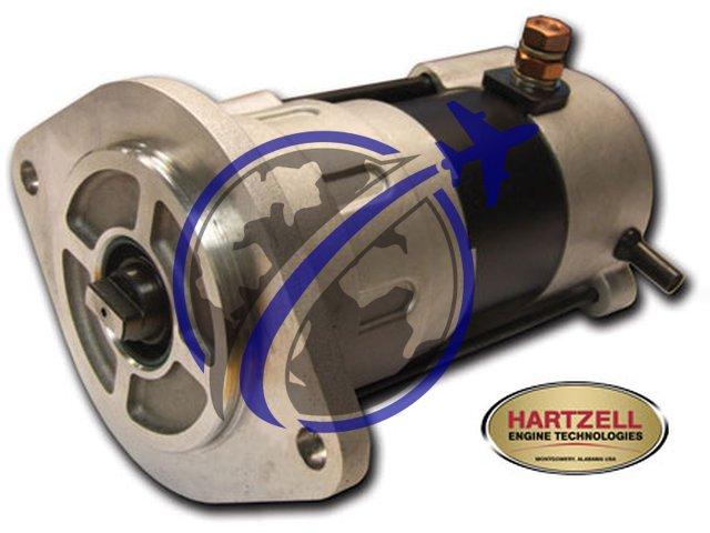 Hartzell M-Drive TCM Starters LAS Aerospace Ltd