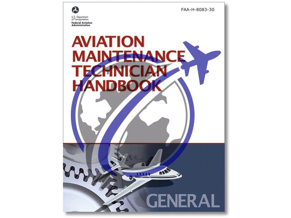 AMT HANDBOOK: GENERAL LAS Aerospace Ltd