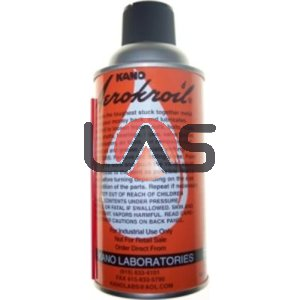 Aerokroil Penetrating Oil