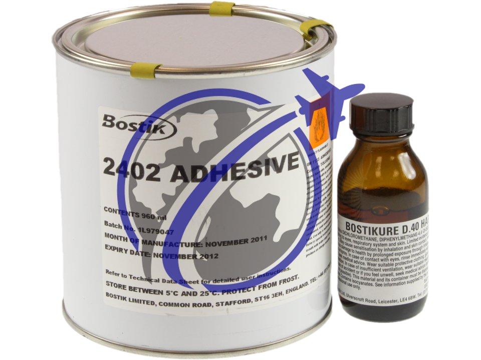 Bostik 2402 Adhesive LAS Aerospace Ltd