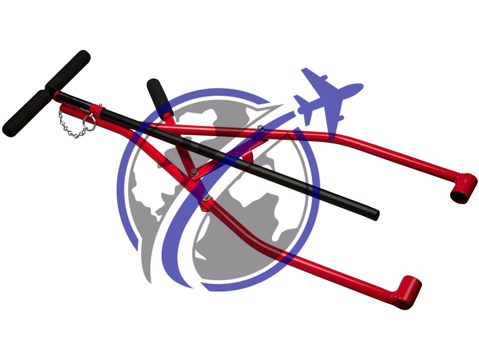 Bogert Nose Wheel Tow Bars LAS Aerospace Ltd
