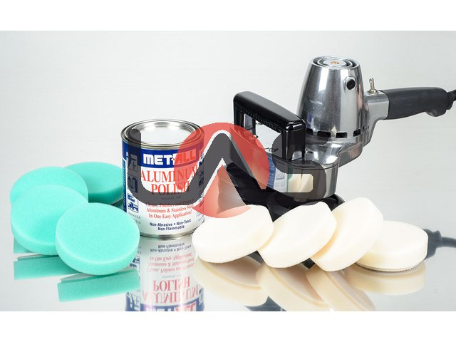 CYCLO AVIATION POLISHING KIT