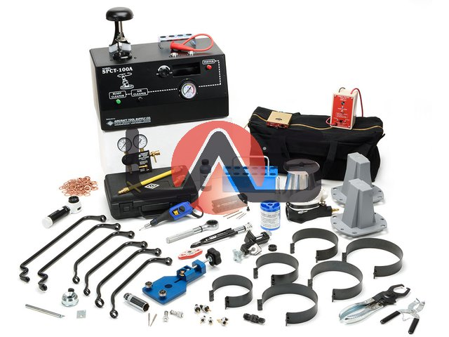 ENGINE SPECIALIST KIT