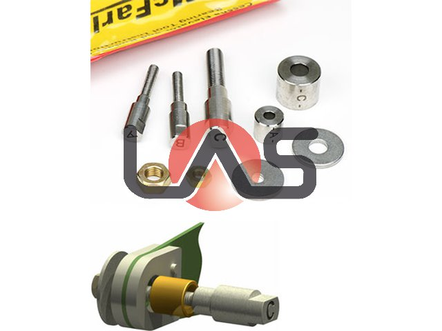 HINGE BEARING TOOL KIT