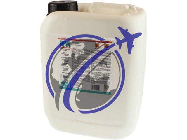 Isopropyl Alcohol LAS Aerospace Ltd