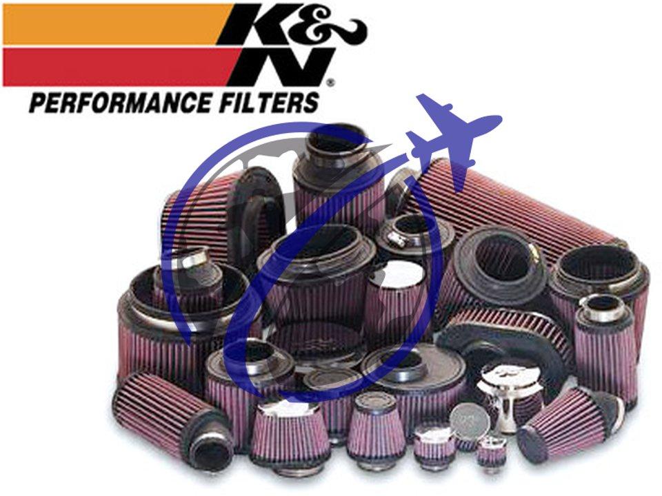 K&N Air Filters LAS Aerospace Ltd