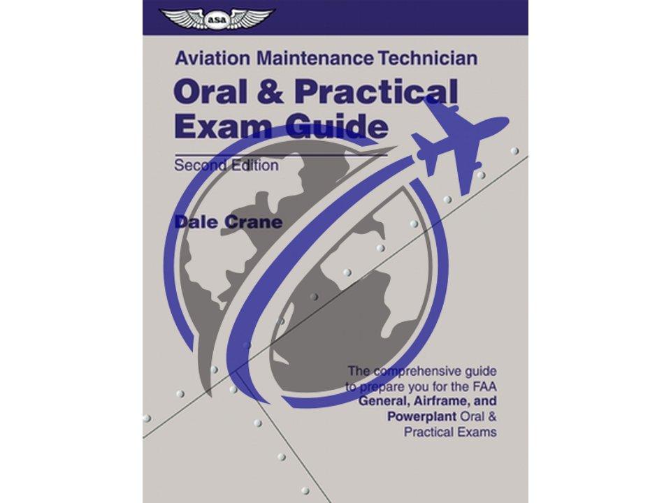 ORAL & PRACTICAL EXAM GUIDE LAS Aerospace Ltd