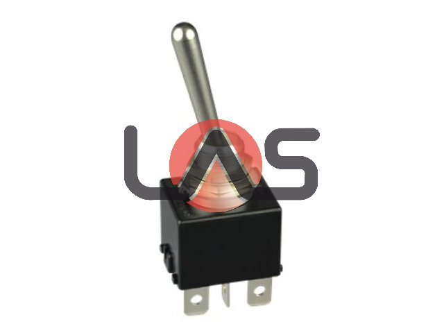 T7 Commercial Toggle Switches