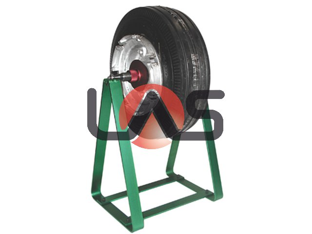 TIRE & WHEEL BALANCER