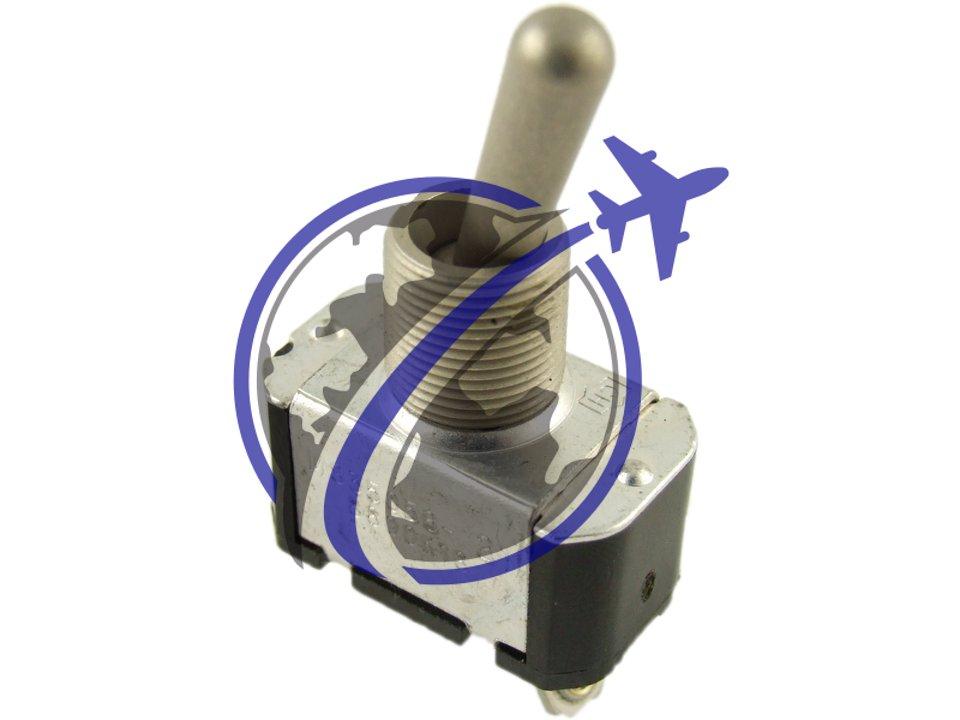 Ultra Miniature Toggle Switches LAS Aerospace Ltd